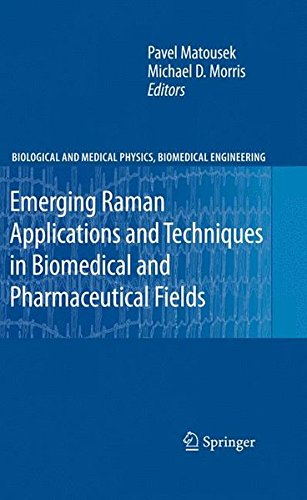 Emerging Raman Applications and Techniques in Biomedical and Pharmaceutical Fields (Biological and Medical Physics, Biom