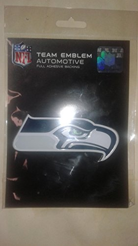 - ProMark Seattle Seahawks Color Auto Emblem