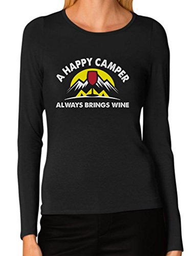 A-Happy-Camper-Always-Brings-Wine-Funny-Camping-Gift-Women-Long-Sleeve-T-Shirt