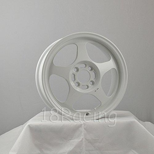 * ROTA SLIPSTREAM WHEELS 16X7 PCD:4X100 OFFSET:40 HB:67.1 - Wheel Rota
