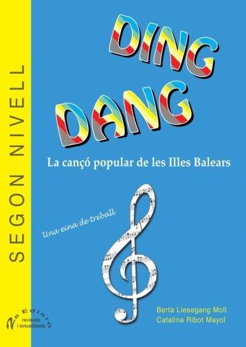 Descargar Libro Ding Dang Vv.aa.