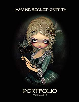 Buy Jasmine Becket-Griffith: Portfolio Two Book Online at