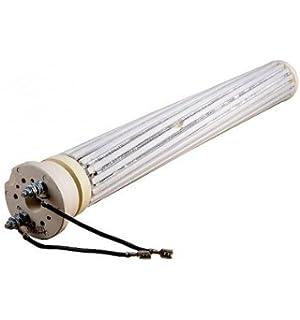 Thermostat A Canne Long 450 Mm Monophasé Ariston
