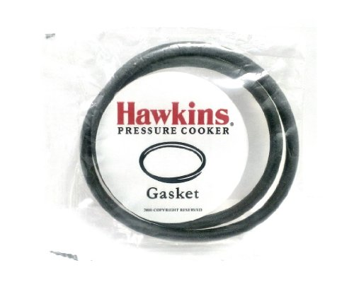 Hawkins A10-09 Gasket Sealing Ring for Pressure Cookers, 2 to 4-Liter (Gasket Ring)
