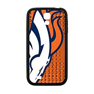 Happy Denver Broncos Hot Seller Stylish Hard Case For Samsung Galaxy S4