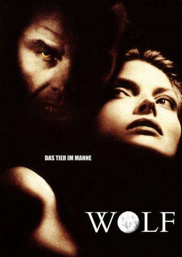 Wolf - Das Tier im Manne Film