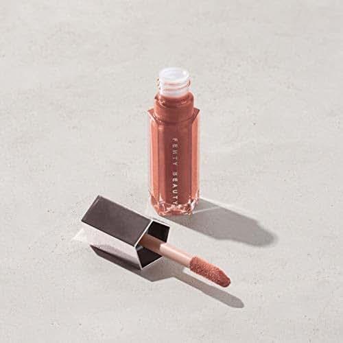 Lip Makeup: Fenty Beauty Gloss Bomb Lip Luminizer