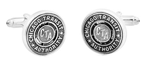 Menz Jewelry Accs Chicago. Token Cufflinks Manufacturers Direct Pricing!!!!!!!!