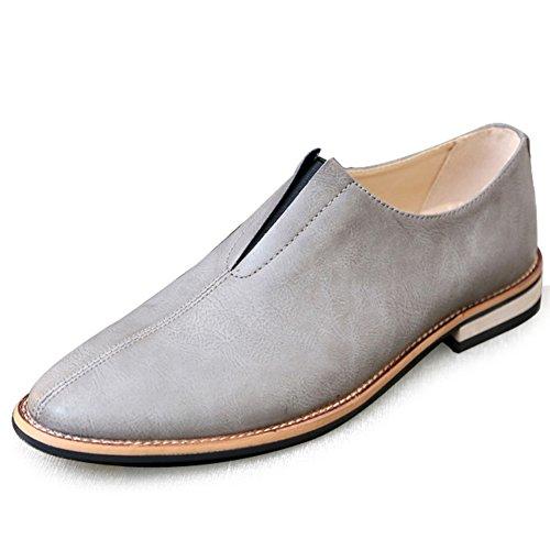 Zapatos de verano de manera simple/Cómodo y transpirables zapatos casuales/Zapatos de los hombres de Inglaterra A
