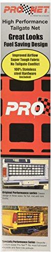 (Covercraft ProNet PN003 Tailgate Net (Vinyl-coated Polyester,Black))