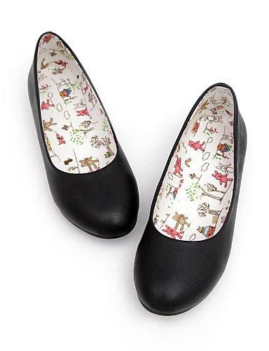 piel mujer zapatos PDX de sint de 1q4x1taHIw