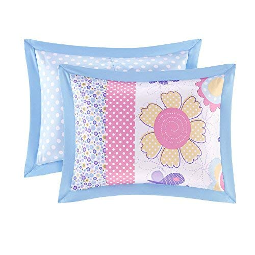 privacy Spaces Happy Daisy Kid Comforter Sets