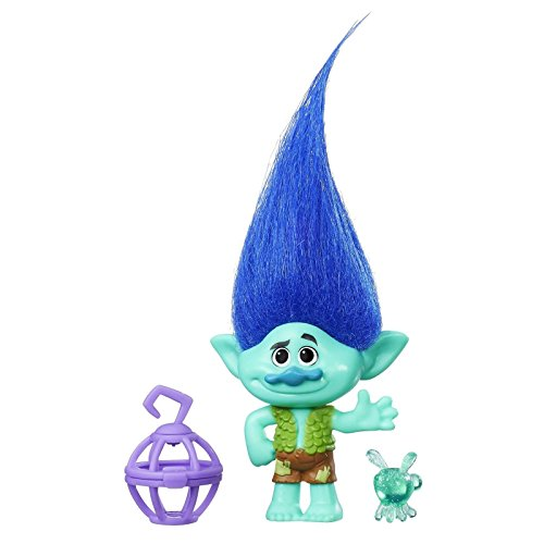 DreamWorks Trolls Branch Collectible Figure NEW