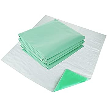 Soaker pads for incontinence for