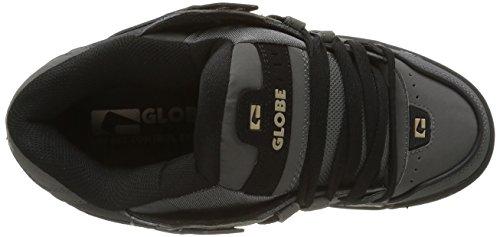 GlobeSabre - Zapatillas de Deporte hombre Gris (15214)