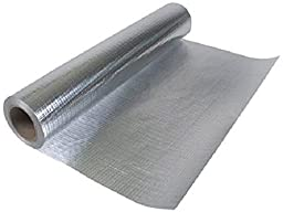 Radiant Vapor Barrier Reflective Insulation 25.5\