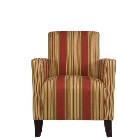 Handy Living Belmont Transitional Arm Chair