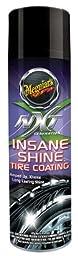 Meguiar\'s G13115 NXT Generation INSANE SHINE Tire Coating - 15 oz.