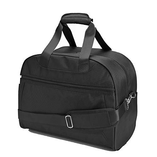 American Airlines Bags - Personal Item Carry-On bag for Airlines Underseat Boarding Luggage Shoulder Nylon Duffel Bag