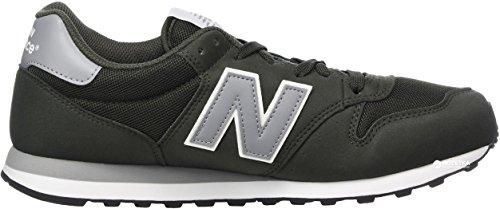 Nuovo Equilibrio Herren Gm500 Sneaker Verde