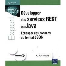 Développer des services REST en Java