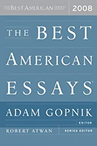 Robert atwan best american essays