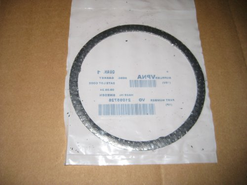 Volvo Truck Exhaust Pipe Gasket 5-Inch 21095726