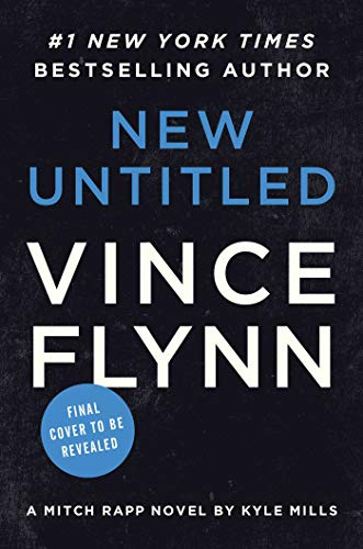 Untitled #17 (19) (A Mitch Rapp Novel) from Atria/Emily Bestler Books