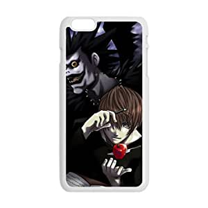 Death note Cell Phone Case for iPhone plus 6