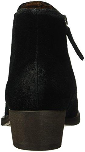 Damen 25341 Black Boots Tamaris Chelsea Schwarz 001 d5XZzwqx