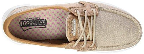 Skechers Go - Breezy - Zapatillas de Deporte Para Mujer Nat