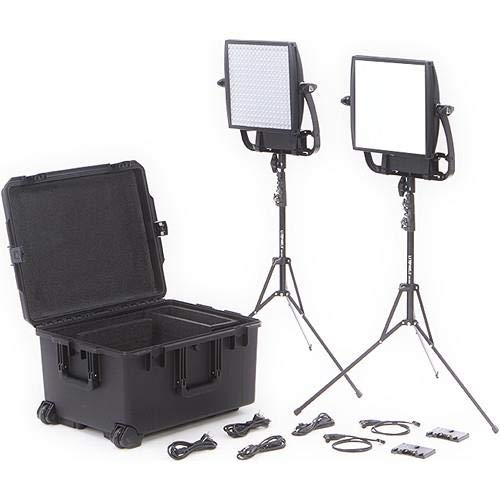 Litepanels Led Lighting Kits