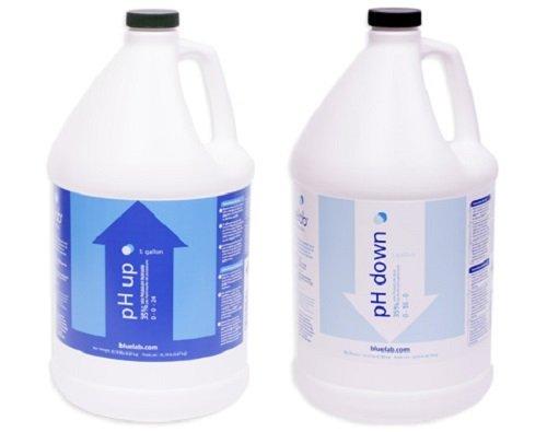 BlueLab PH Down Solutions, 1 gallon