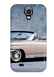 High-quality Durable Protection Case For Galaxy S4(car)