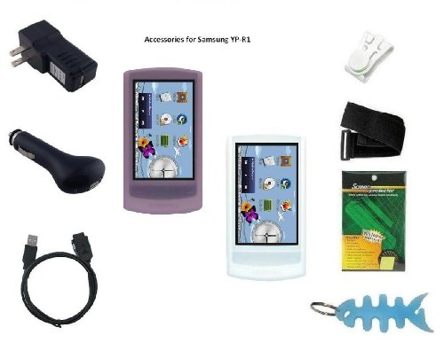 Picture of a HappyZone Accessories Charger Kit 815028013433