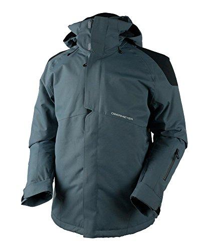 Zone Mens Snowboard Jacket - 5