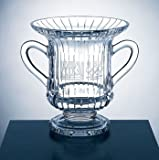 Regal Florence Italian Lead Crystal Trophy Cup