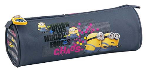 Clairefontaine Minions Estuches, 22 cm, (Motifs): Amazon.es ...