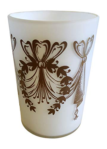 Limoges New Authentic Signed Porcelain Hand Painted Cup (Made in France)