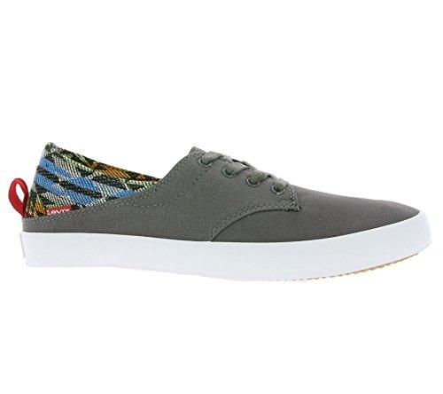 Levi's Sneaker Low Herren Lace Grau Sunset nOPHqaOz48