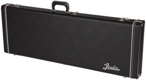 Fender Jazzmaster/Jaguar black · Estuche guitarra eléctr.: Amazon.es: Instrumentos musicales