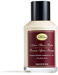 The Art of Shaving After-Shave Balm, Sandalwood, 3.3...