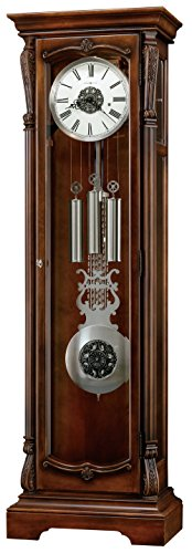 Howard Miller 611-122 Wellington Grandfather Clock