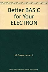 Better BASIC for Your ELECTRON
