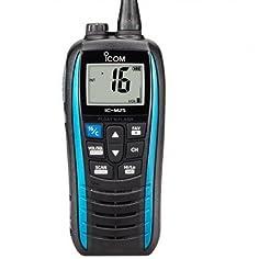 Icom IC-M25 euro emisora VHF 1