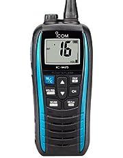 Icom ic-m25 Euro VHF, Blue