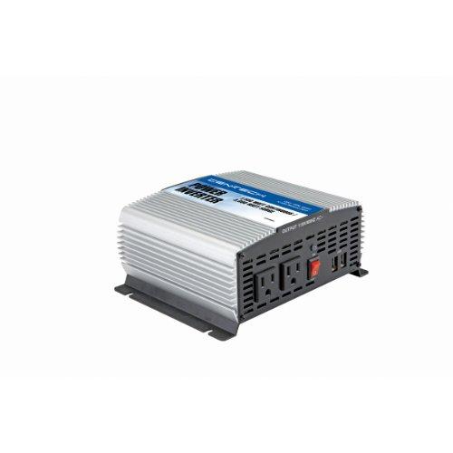 Cen-Tech - Item#60601 1500 Watt Continuous/3000 Watt Peak Power Inverter