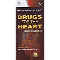 Drugs for the Heart - South Asia Edition