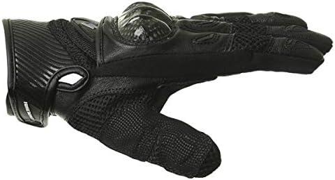Frank Thomas Sahara Mesh Motorcycle Gloves Black Summer J/&S M