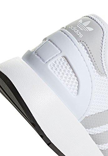 Zapatillas 5923 000 Blanco J N Negbás Adulto Deporte adidas Unisex de Gridos Ftwbla xTt75wSxq